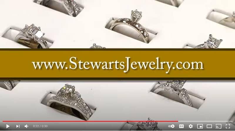 Stewarts Jewelry YouTube